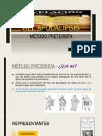 Método_Preterista_Exposición