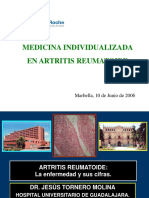ARTRITIS REUMATOIDE 3