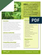 MMLG Commercial Cannabis Checklist - Los Angeles