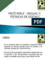 fritzperls-RGLSYTCNICS GESTALILTICAS