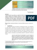 Assessoria de Imprensa Legislativa Estadual e o Agendamento nos principais jornais paranaenses