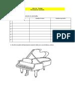 2º Básico Guia Instrumentos Musicales