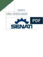 SENATIb Cesar
