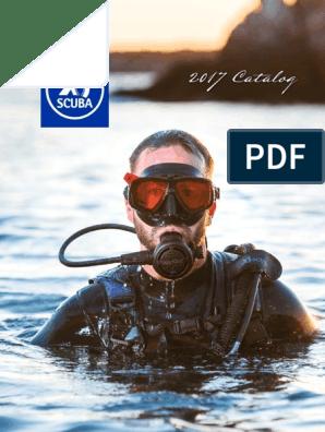 2017 XSscuba Catalog | Scuba Diving | Underwater Diving on