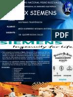 Pbx Siemens