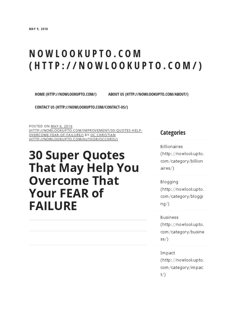 Outwitting The Devil Quotes 30 Super Quotes Vs Fear
