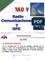 8CAPITULOVRadiocomunicacionesyGPS
