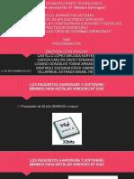 Practica 1 Instala Exposicion Windows NT