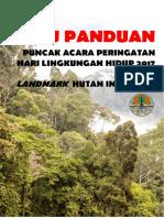Buku Panduan Hlh 2017