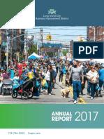 Licbid Annual Report 2017