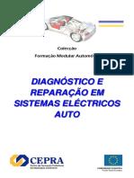 9360 Diagnostico e Reparaçao Em Sistemas Electricos