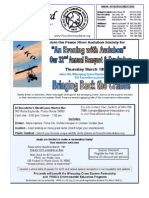 January 2009 White Bird Newsletter Peace River Audubon Society