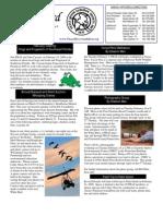 February 2009 White Bird Newsletter Peace River Audubon Society