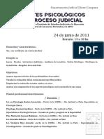 Aportes Psicológicos Al Proceso Judicial - ZC