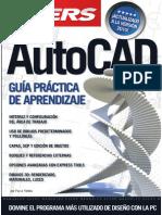 AutoCAD. Guia Practica de Aprendizaje