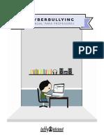 Cyberbullying - Manual para profesores.pdf
