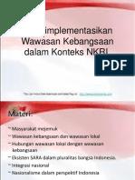 PKn_6 Wawasan Kebangsaan