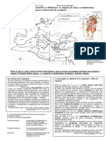 Ficha de Expansión Romana