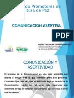 1.3 Comunicacion Asertiva