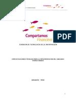 Especificaciones de Cableado Datos.pdf