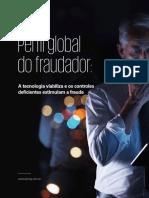 Br Perfil Do Fraudador 2016