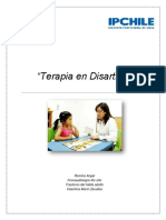 Terapia en Disartria.docx