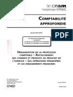 Pascal DENOS UE 120 Comptabilite Approfondie 120 Série 3