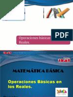 Operaciones s 3 4