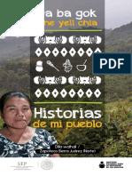 04 Historias de Mi Pueblo Zapoteco