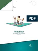 Product Description Wize floor
