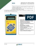 VibraCHECK M.pdf Acelerometro