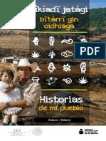 09 Historias de Mi Pueblo Odami