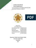 Laporan PKL Survey Hidrografi_8A