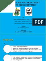 Refarat Besar - Fixed Drug Eruption - Copy - Copy