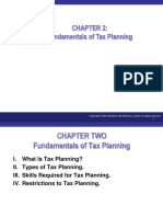 Canadian Income Taxation Ch02