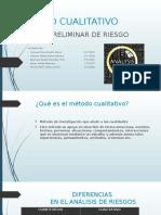 1.-Analisis Preliminar de Riesgos