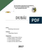 DUBAI presentación.docx