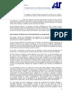 Discriminación y Racismo en Guatemala