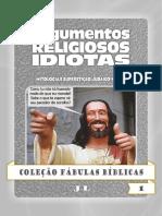 coleção fábulas bíblicas volume 1 - argumentos religiosos idiotas.pdf