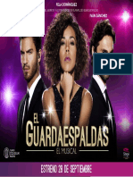 Dossier de Prensa El Guardaespaldas