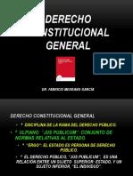 Derecho Constitucional General-dr. Medrano