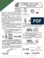 Física - Pré-Vestibular Impacto - Estudo das Forças II