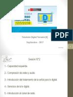 Tv Digital Sesión 2