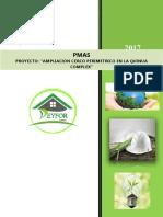 Informe PMAS