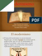 El Modernismo de 0612 (1)