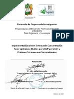 Proyecto PROMEP 2017f