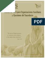 Manual MLS Org Aux y Sacerodocio