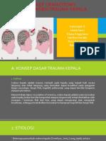Askep Craniotomy Ppt