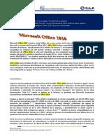 24 Practica WordArt y Efectos de Texto
