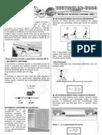 Física - Pré-Vestibular Impacto - Movimento Retilíneo Uniforme MRU